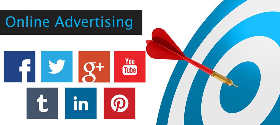 Διαφήμιση στο Internet
