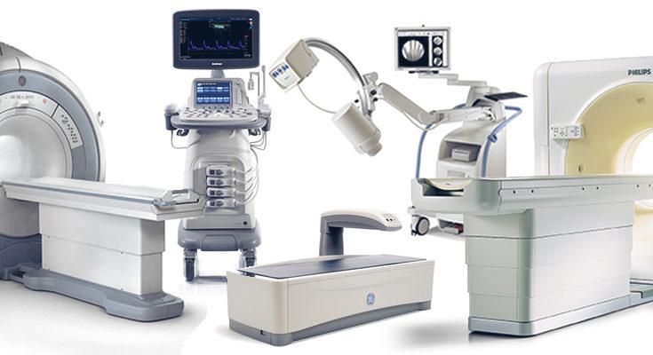 Πώληση μεταχειρισμένων ιατρικών μηχανημάτων