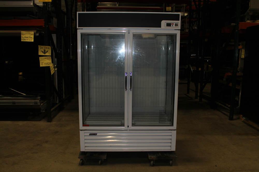 πώληση μεταχερισμένου επαγγελματικού ψυγείου