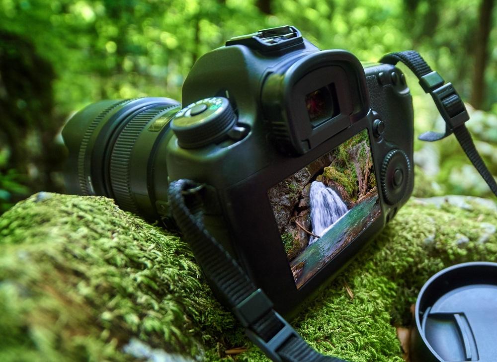 πώληση μεταχειρισμένης φωτογραφικής μηχανής
