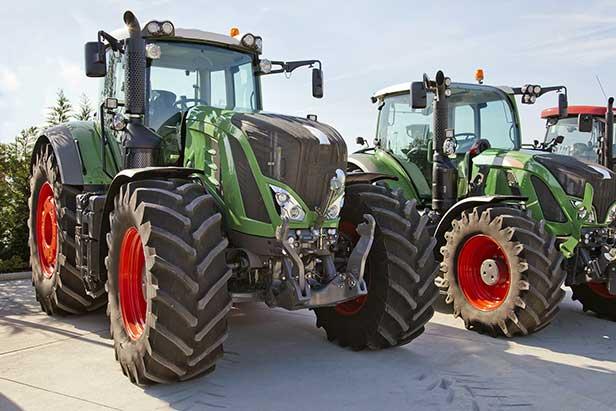 πώληση μεταχειρισμένων γεωργικών μηχανημάτων