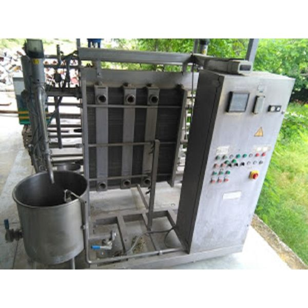 pasteurizer2000