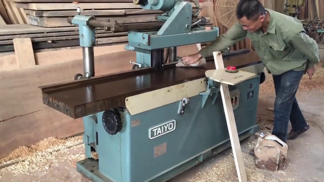 πώληση ξυλουργικών μηχανημάτων