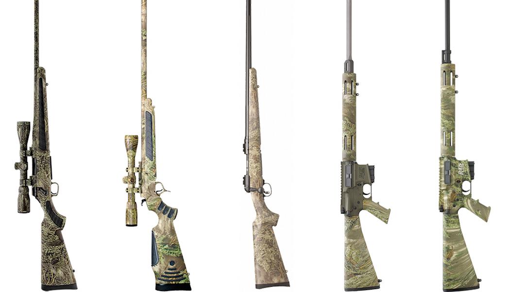 Πωλήσεις μεταχειρισμένων κυνηγετικών όπλων